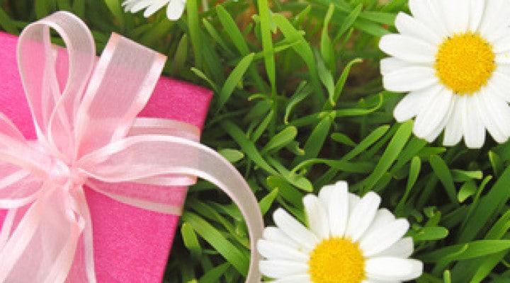Campioni omaggio per neo mamme