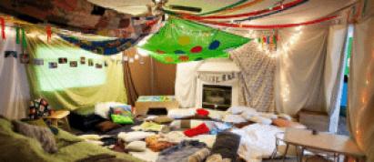 Pigiama party per bambini: come organizzarlo