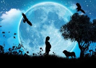 Gravidanza e riti scaramantici fra storia e folklore
