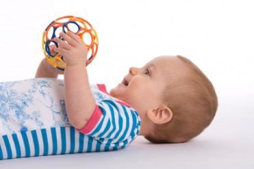 Primi 12 mesi: le tappe importanti di un bambino