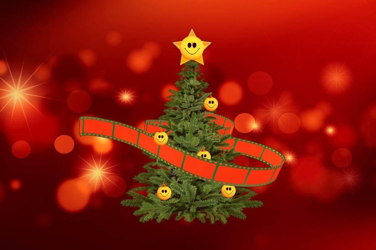 I più Bei Film di Natale per bambini della Tradizione