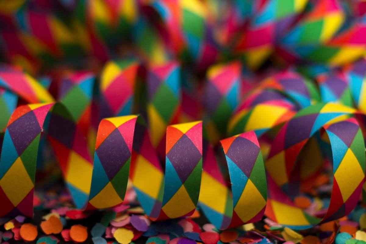 Filastrocche e poesie del Carnevale