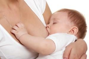 allattamento e nanna