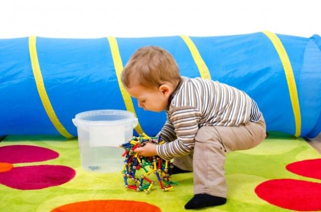 lavori domestici per bambini
