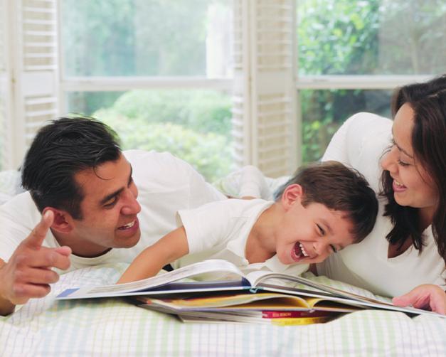 Orso buco libro per bambini
