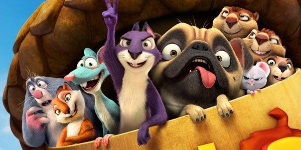 famiglia al cinema
