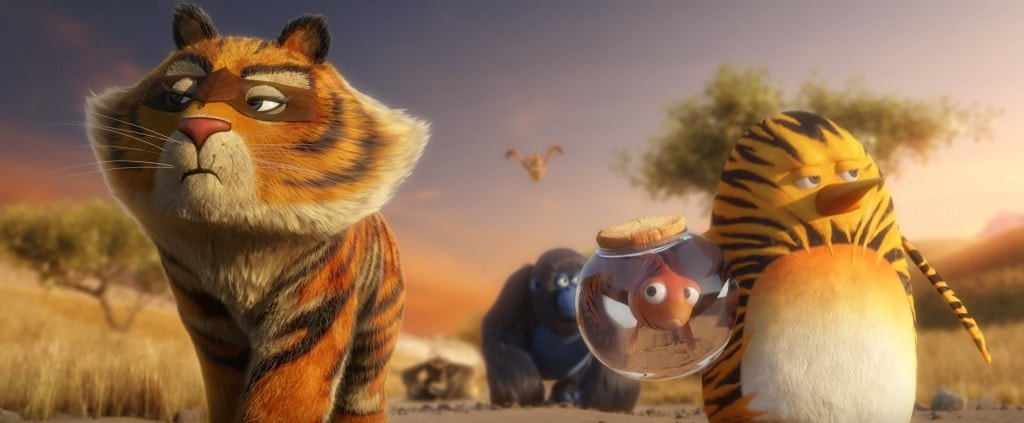 film per bambini al cinema