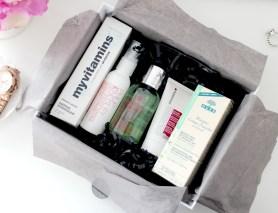 beauty box per mamme