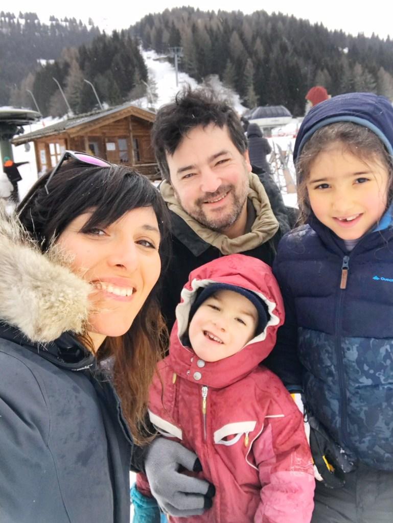 dove andare in montagna con i bambini in trentino