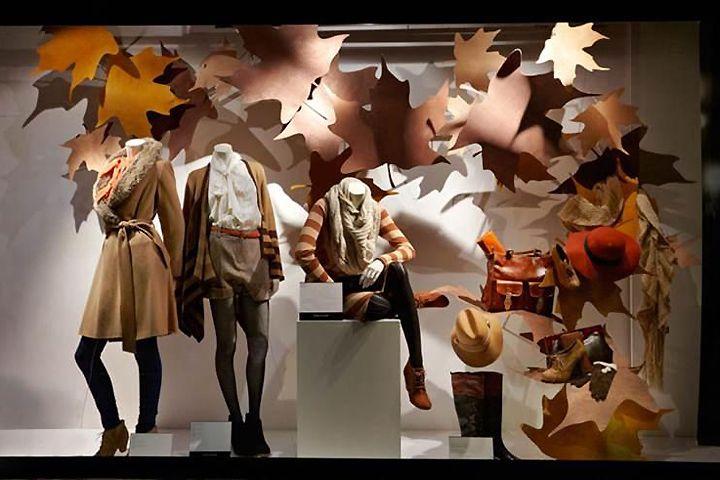 tendenze autunno inverno bambini