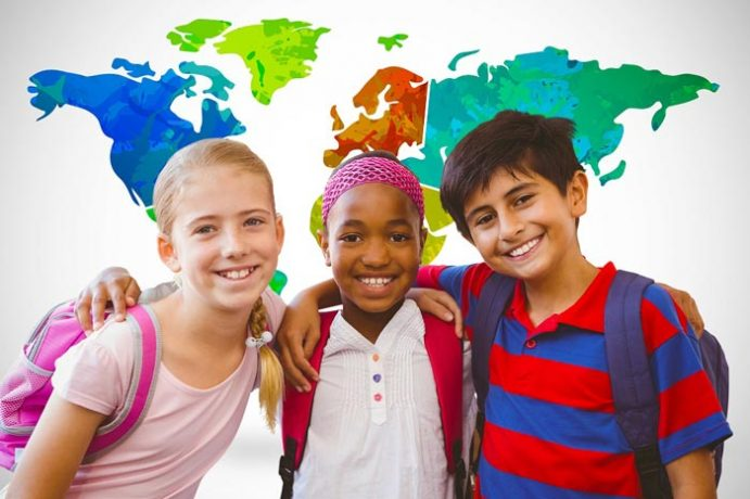 amicizia per gli expat