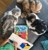 lista libri per natale per bambini
