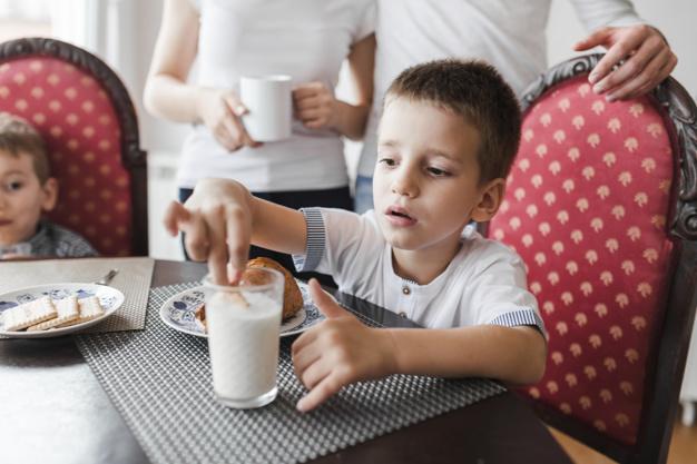 Come insegnare al bambino autocontrollo e sicurezza