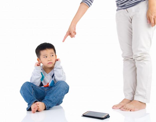 come essere un bravo genitore
