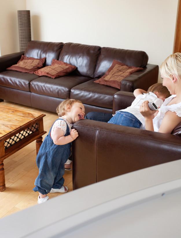 come stimolare i bambini piccoli