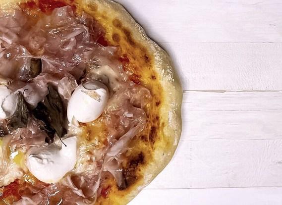 ricetta digeribile per la pizza