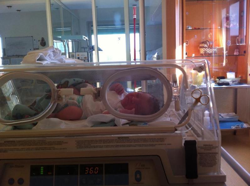 Il mio primo amore di mamma nato il 21/02/2012