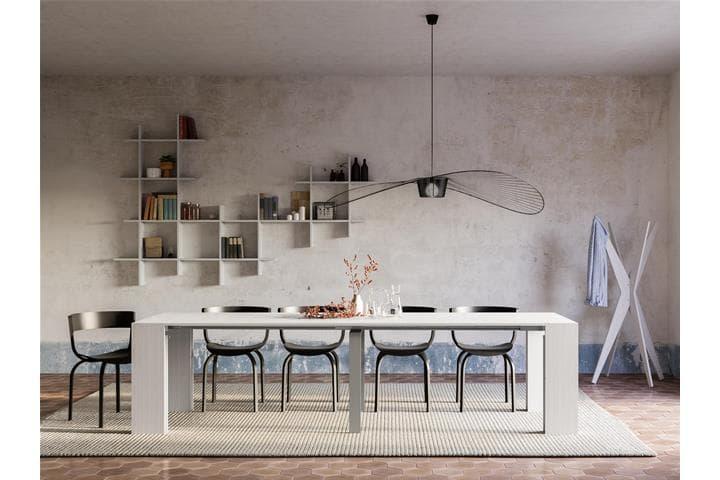 soluzioni salva-spazio per la casa