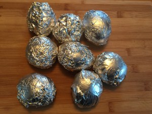 foil-wrapped-baked-potatoes