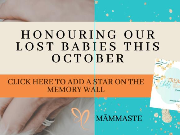 Mammaste Support Group