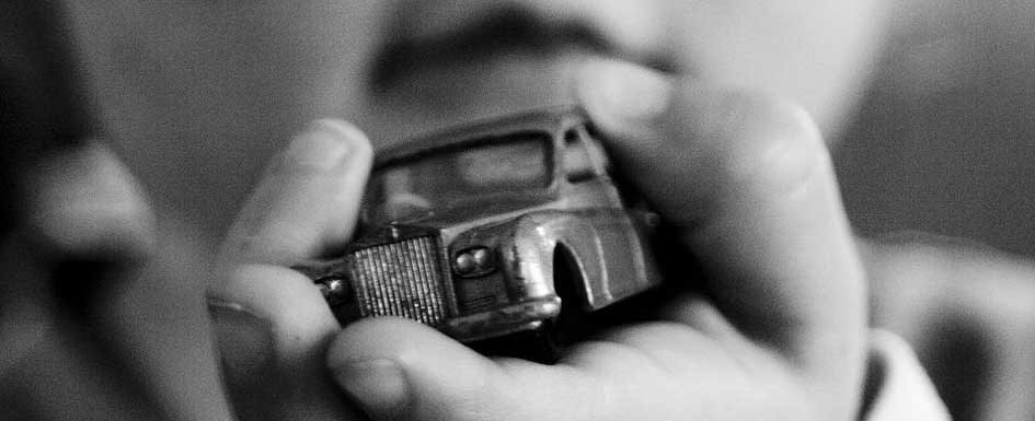 подорож з дитиною автомобілем