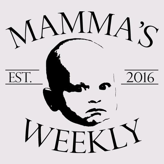 logo MammasWeekly.com