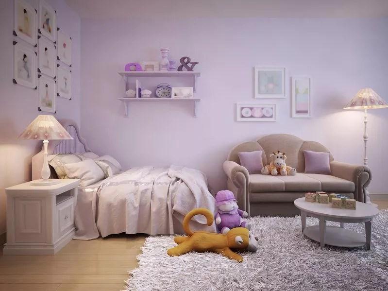 Illuminazione Camera Dei Ragazzi : L illuminazione ideale per la cameretta del tuo bambino