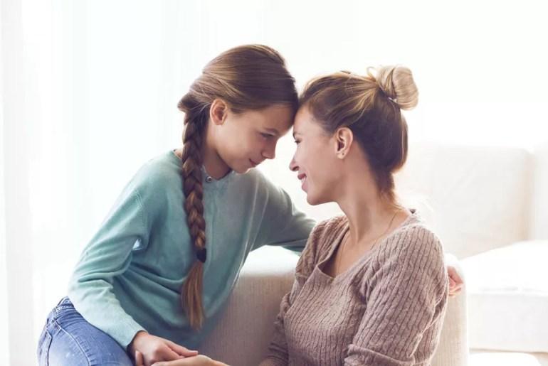 autostima genitori pre adolescenti