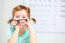 vista bambini quando controllare occhi