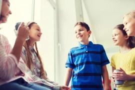 differenze pre adolescenti maschi e femmine