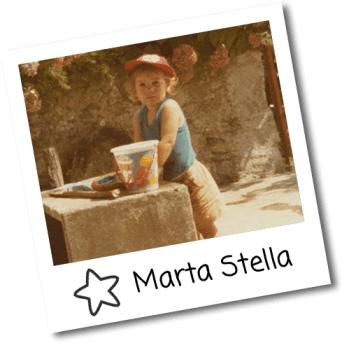 Mammechefatica - Polaroid di Marta Bruzzone