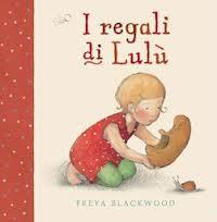 """Libro """"I regali di Lulù"""""""