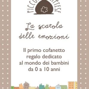 Link al sito di Piccole Sorprese - I Cofanetti Regalo.