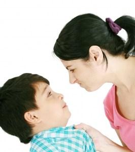 Vuoi scappare dai tuoi figli? Sei una buona mamma!