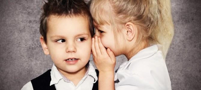 Tre consigli per insegnare a tuo figlio a comunicare