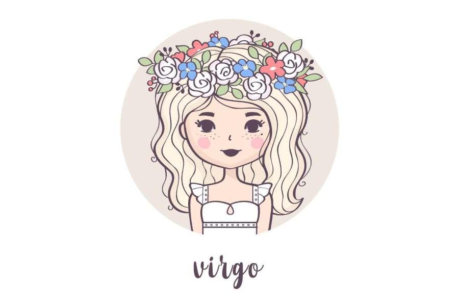 vergine zodiaco