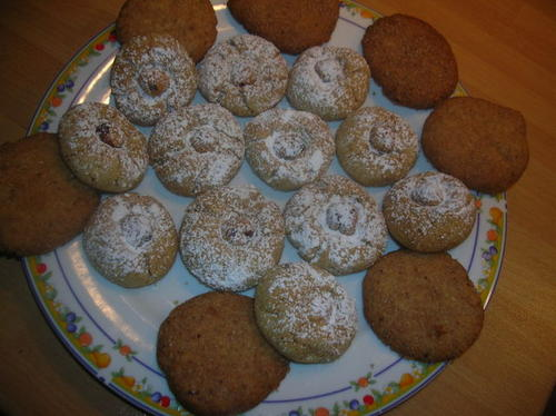 Biscotti alle nocciole facilissimi e buonissimi