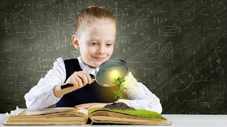 علامات الذكاء المبكر عند الاطفال وكيفية زيادته