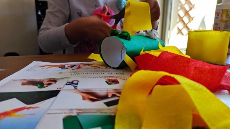 zabawy plastyczne dla przedszkolaków