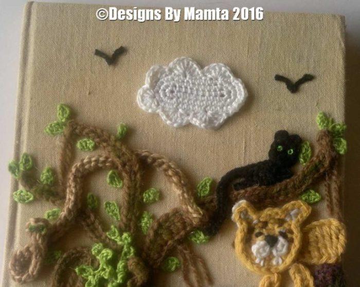 Crochet Python