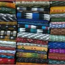 Ikat Fabrics