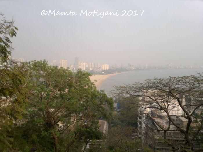 Malabar Hill View