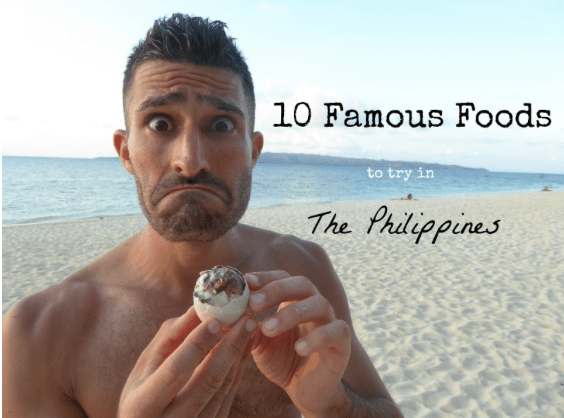 NomadicBoys top 10 favorite foods in ManAboutWorld gay travel magazine in top gay travel stories