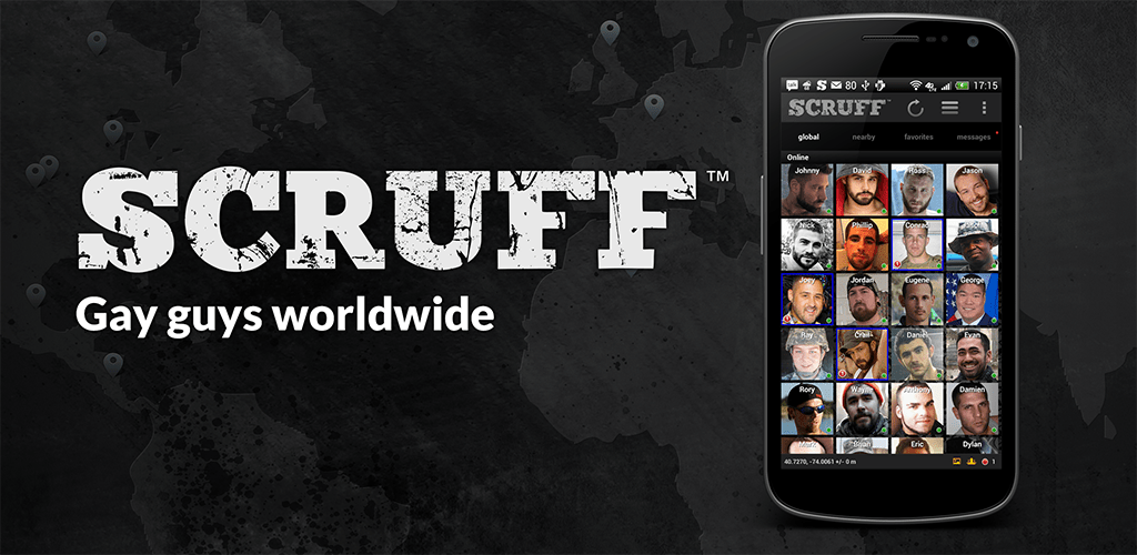 A recent New York Times article shined a spotlight on the gay app SCRUFF,  outing it for being more than just a hook-up app; in fact, it's a smart, ...
