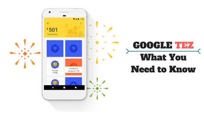 Everything you need to know about Google Tez