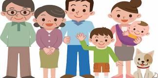 एकत्र कुटुंब
