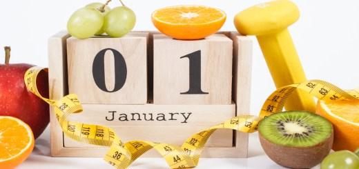 नवीन वर्षाचा संकल्प