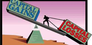 भांडवली नफा/ तोटा, त्यावरील कर- Tax on Capital gain/loss