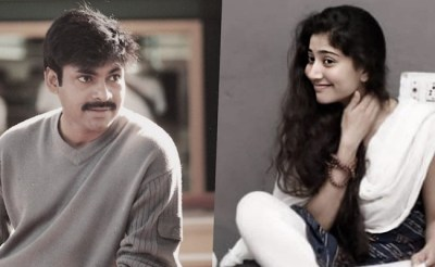 Sai Pallavi As Pawan Kalyan's Wife In Remake