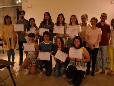premis dels concursos de redacció